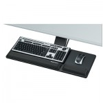 Fellowes Designer Suites Compact Keyboard Tray 高級全方位鍵盤托組合