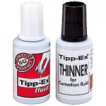 Tipp-Ex Correction Fluid Set 套裝塗改液